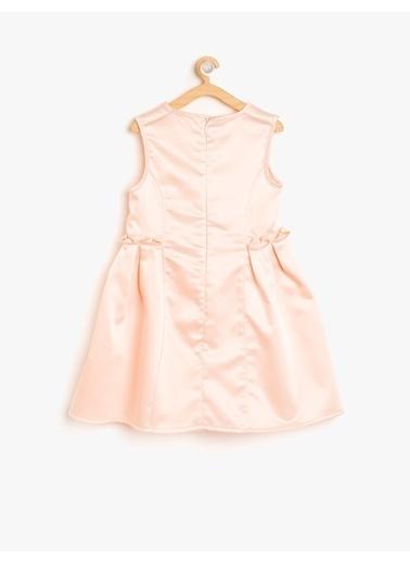 Koton Kids Elbise Taş